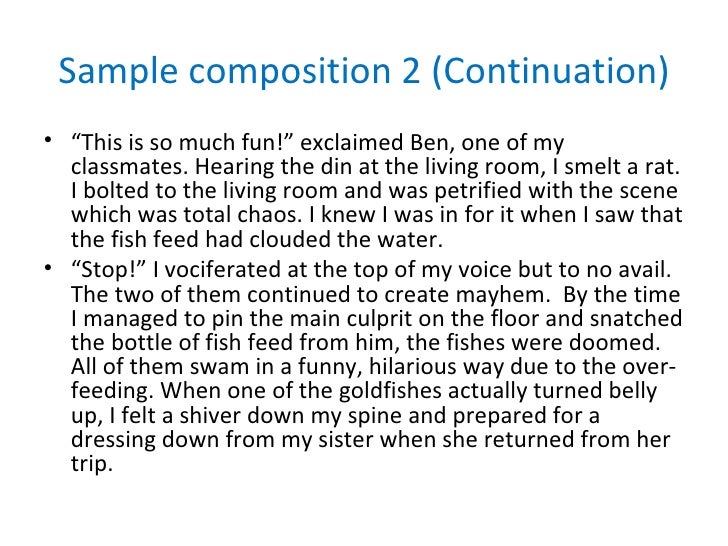 composition writing tips How to write a composition use these tips to improve your writing skills the word 'composition' may mean different things in different circumstances.