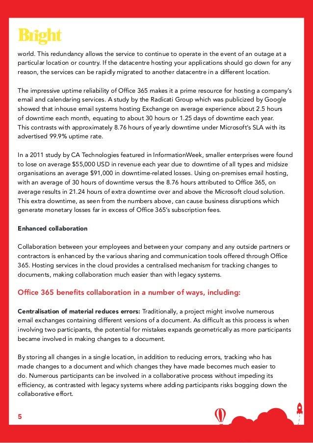 Benefits of using microsoft excel essay
