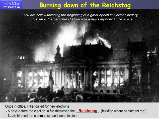 rise of nazism in germany essay Germany's defeat in world war one created political, economic and social instability in the weimar republic and led to the rise of the national socialist.