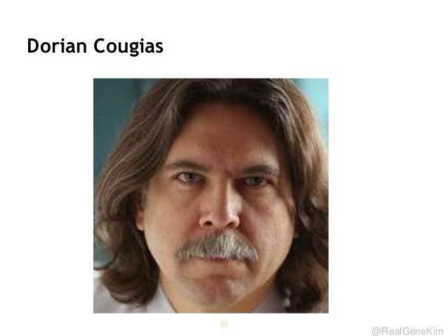 @RealGeneKim Dorian Cougias 63
