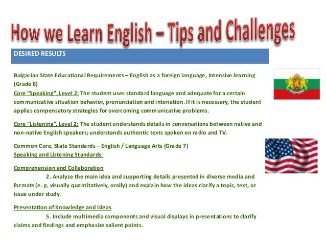 Learn Bulgarian - Free Online Course - Learn a Language ...