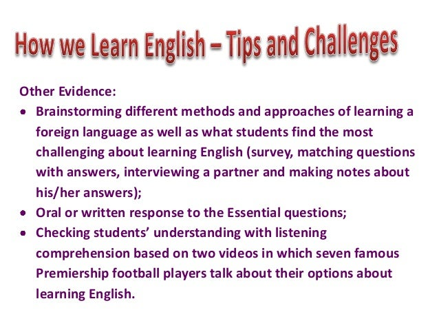 10 Reasons to Learn English - British Study Centres