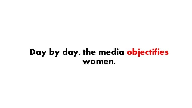 how society views women