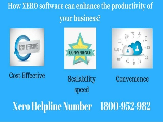 XERO software is one of the trending applications in the accounting arena and this application is quickly covering the asp...