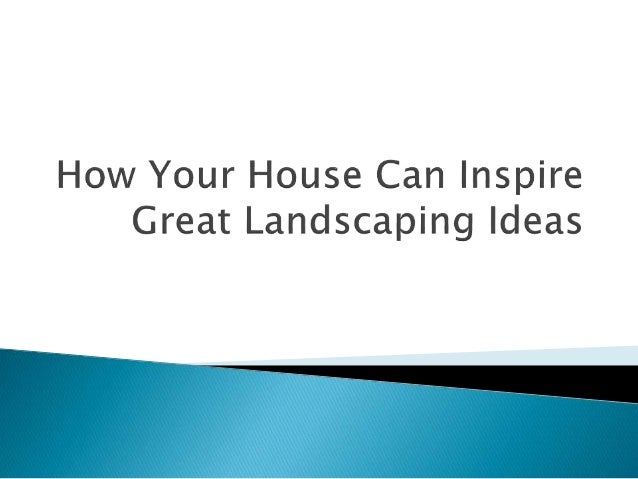 Are you trying to get landscaping ideas for your yard but feeling like you don't know where to start? Well, look no furthe...