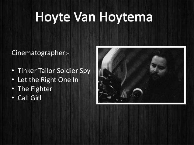 hoyte van hoytema cinematography