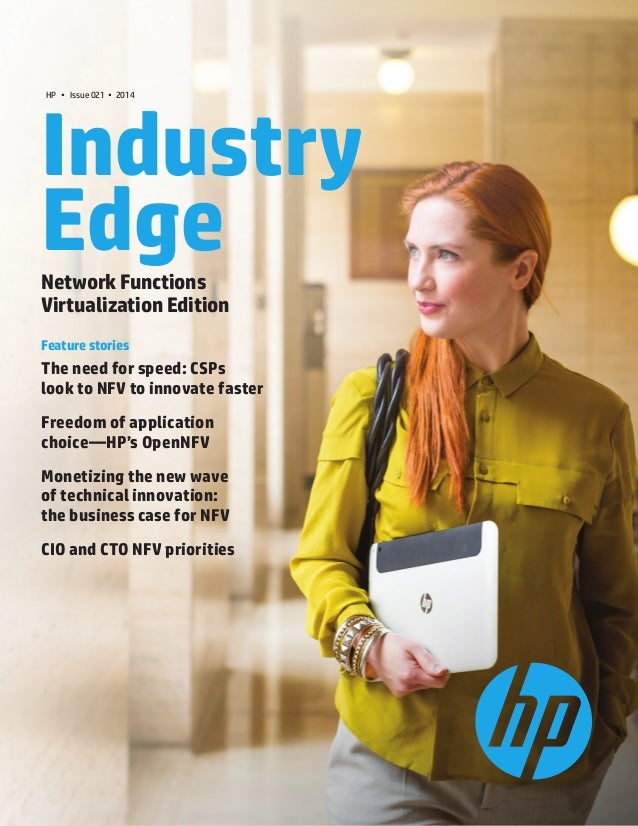1Communications Edition Industry EdgeNetwork Functions Virtualization Edition Feature stories The need for speed: CSPs loo...