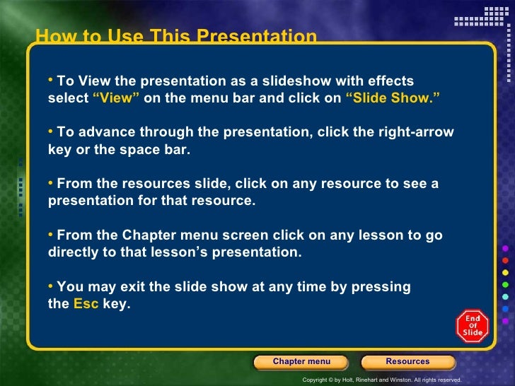Physics Chapter 3 Powerpoint
