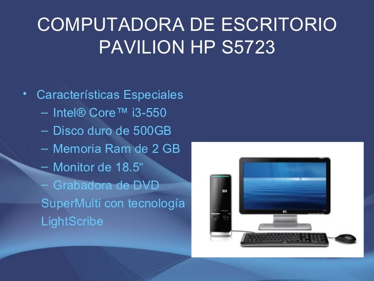 Hp 2011 nuevo line up for Escritorio ergonomico caracteristicas