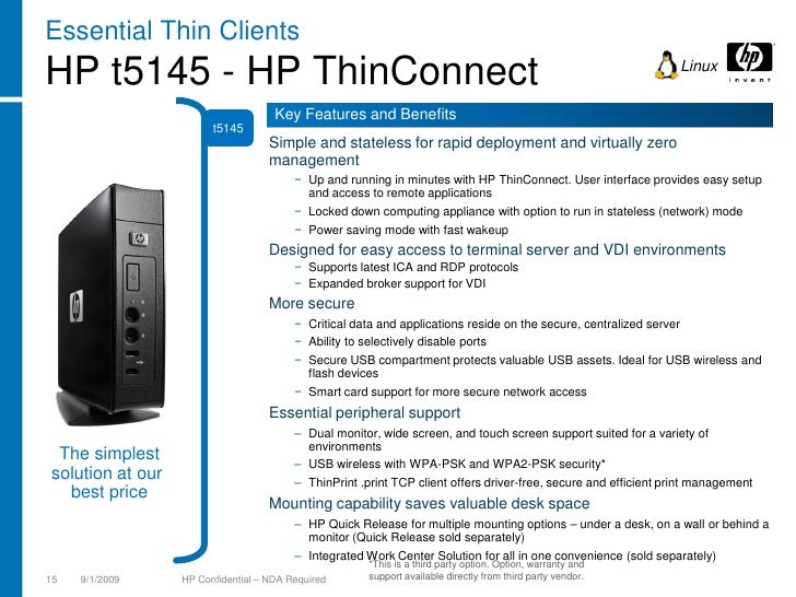 Hp All In 1