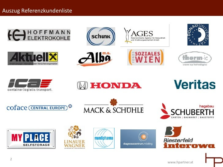 Hpartner business brunch Slide 3