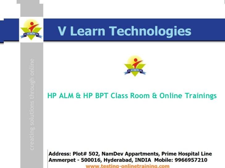 SAP TAO Live Training Presenter  Govind QA Lead [email_address] www.testing-onlinetraining.com Online Trainings & Class Ro...