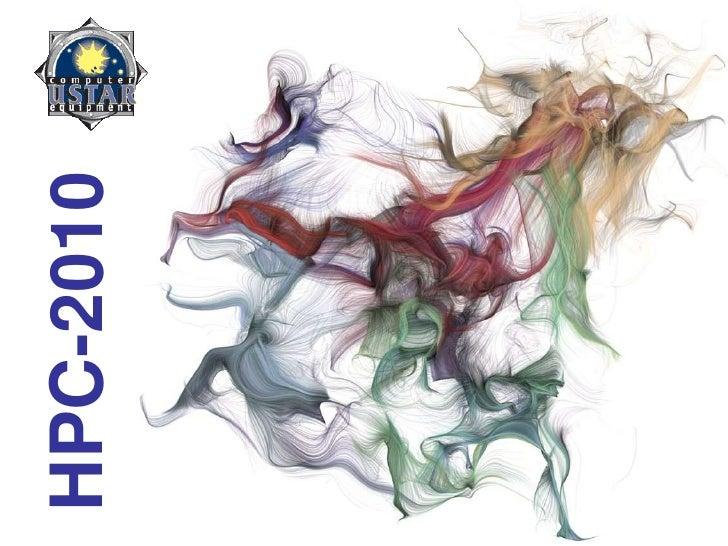 HPC-2010<br />