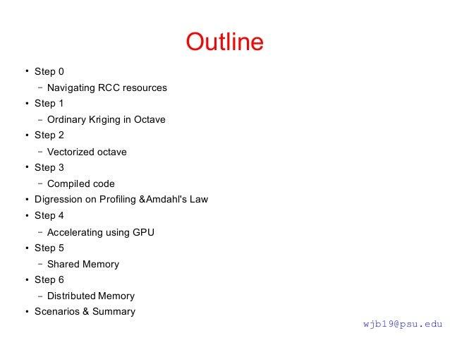 HPC Essentials 0 Slide 2