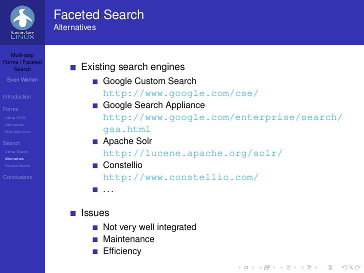 Liferay:Faceted Search in Liferay 6.1 - 程序园