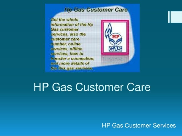 hp gas new connection online application bangalore