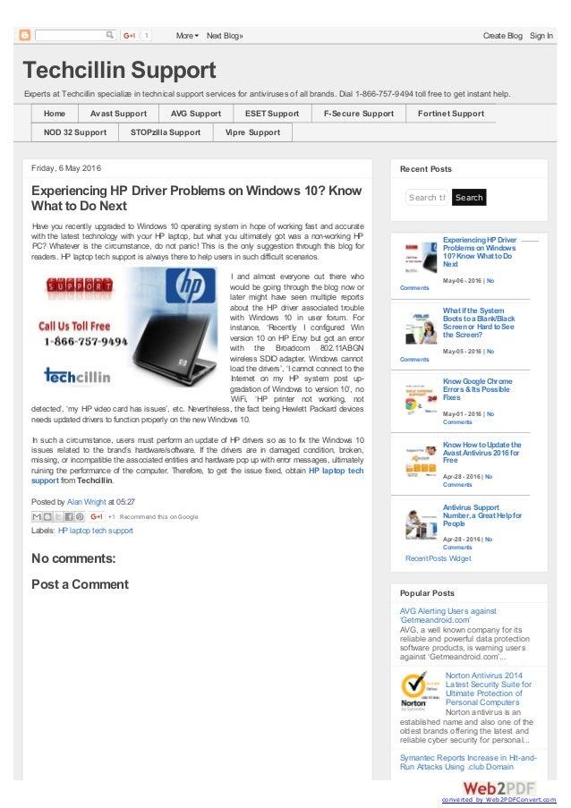 Hp laptop tech support 1 866-757-9494