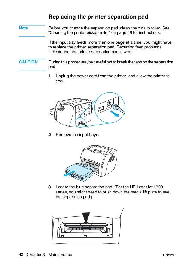 hp laser jet 1150 1300 service manual rh slideshare net hp laserjet 1300 manual troubleshooting hp laserjet 1300 manual de servicio