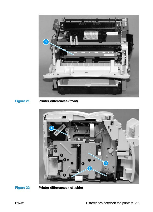 hp laser jet 1150 1300 service manual rh slideshare net Small HP Printers Deskjet hp laserjet 1300 printer user manual