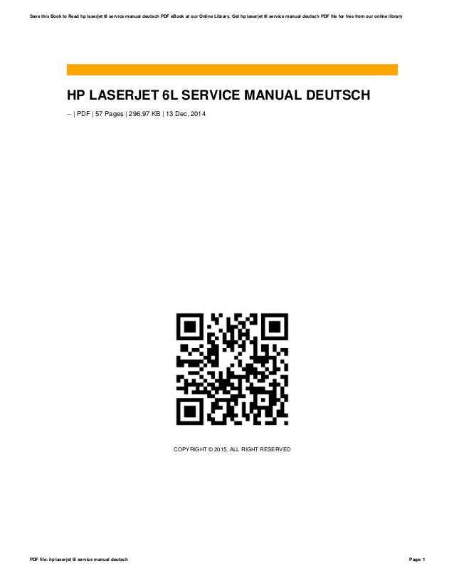 hp 6l service manual how to and user guide instructions u2022 rh taxibermuda co