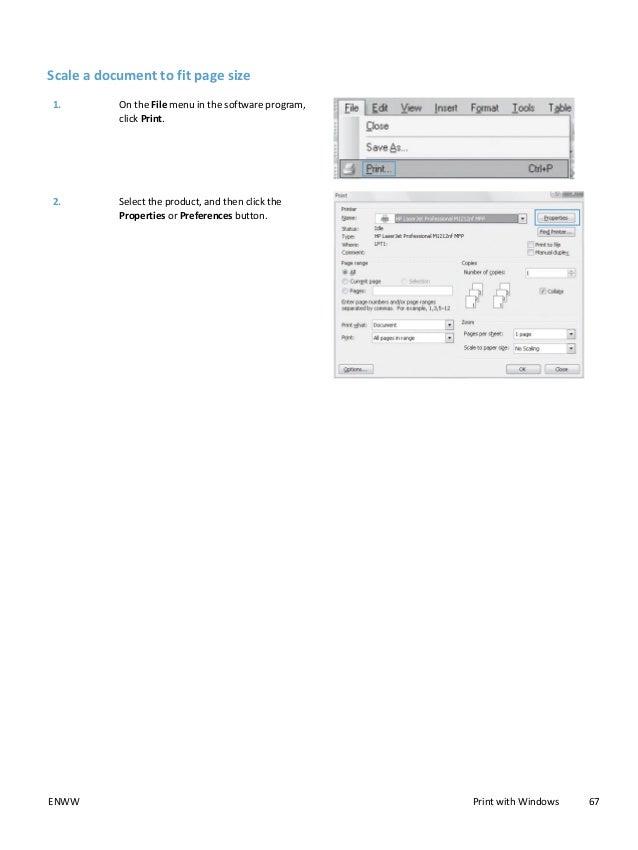 Скачать Драйвер Hp Laserjet M1212nf Mfp Для Windows 7 - фото 8