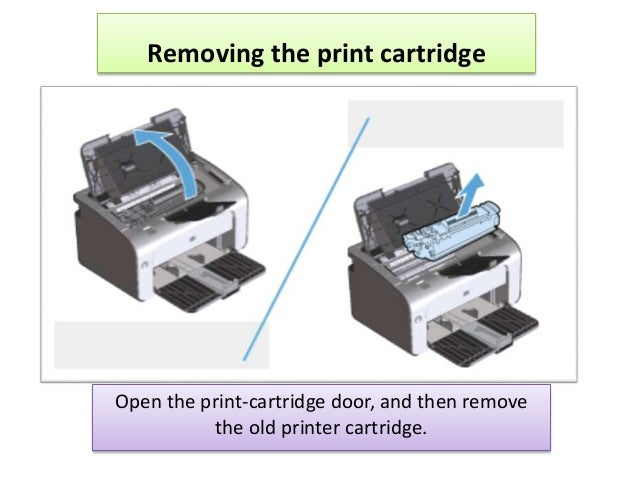 Hp Laserjet Pro P1102 CE285A Toner Cartridges Replacement