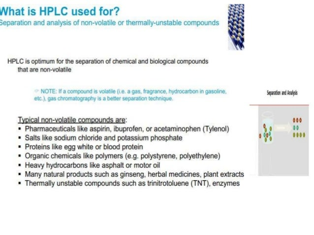 HPLC[ HIGH P... Reverse Charge Mechanism
