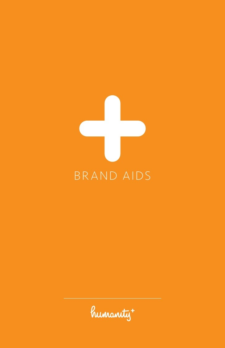 br and aids        brand book
