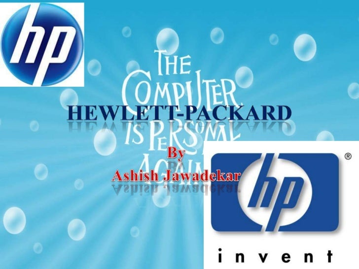 Headquartersof HP