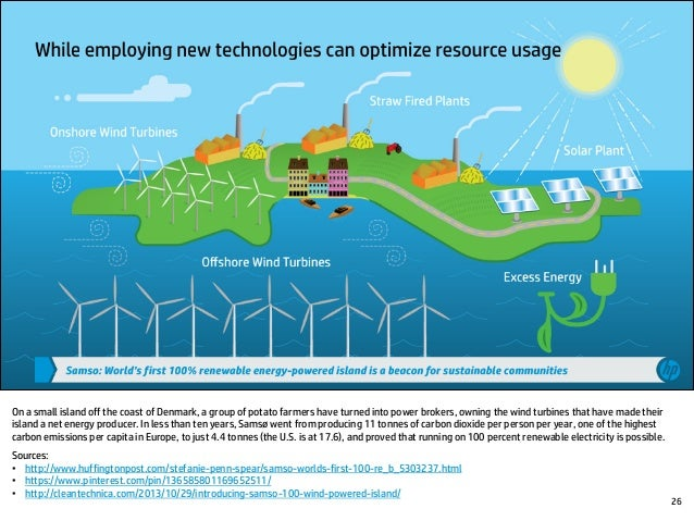 Megatrends by HP: Shaping Our Future