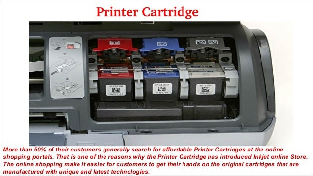 how to change cartridge in hp printer officejet 4500