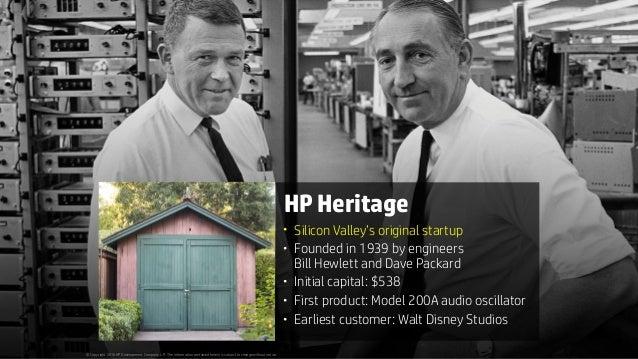 An Entrepreneurial Adventure - Beating Silicon Valley  Slide 2