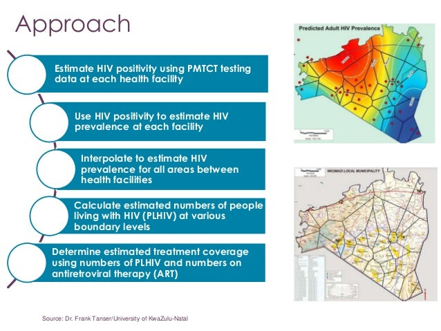Using PMTCT data to identify HIV epidemic hotspots at sub
