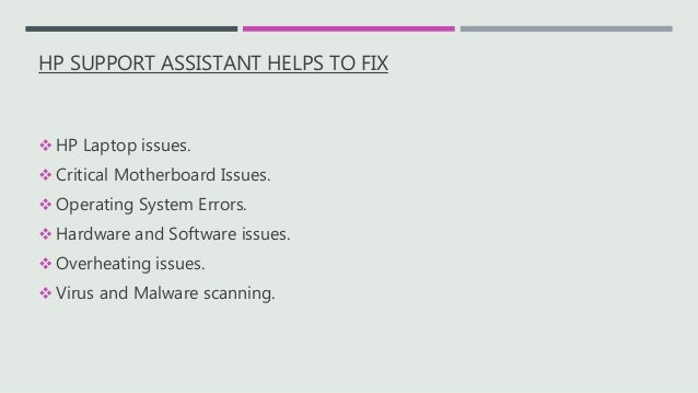 Hp printer support for mac