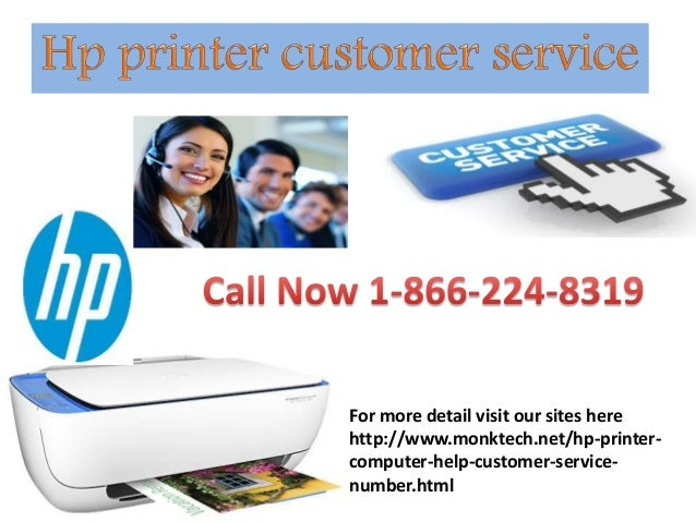 For more detail visit our sites here http://www.monktech.net/hp-printer- computer-help-customer-service- number.html