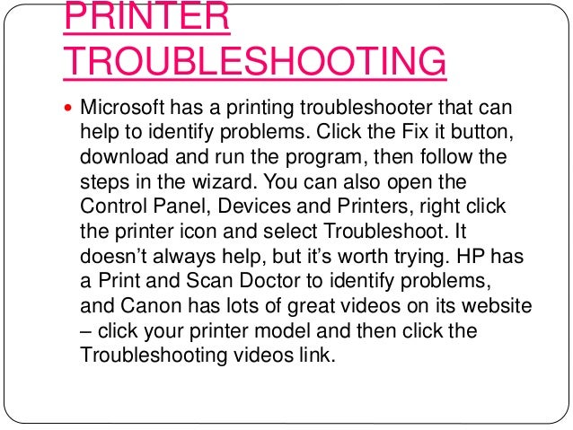 Hp printer | laptop troubleshooting steps | technical support phone n…