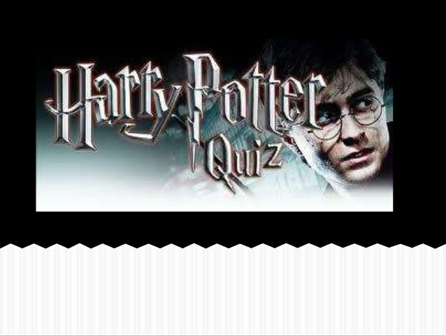 harry potter quiz. Black Bedroom Furniture Sets. Home Design Ideas