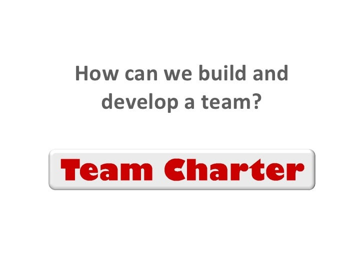 How can we build and                               develop a team?     This is the property of Project Management Institut...