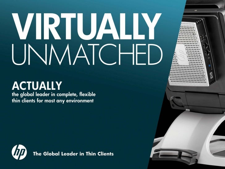 Traditional client computing struggles toaddress today's most complex business              y            pchallenges.     ...