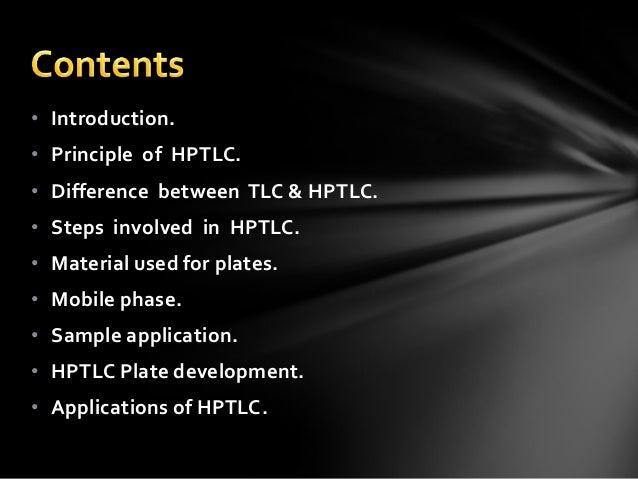 Hptlc Slide 2