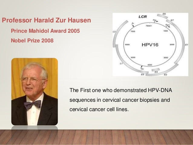CERVICAL CANCER COFACTORS • HPV is NOT sufficient cause for cervical cancer • Combination of HPV & 1 or more cofactors inc...