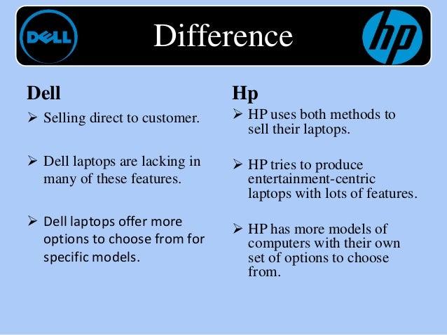 Dell EMC PowerEdge Rack Servers vs. HPE ProLiant DL Servers