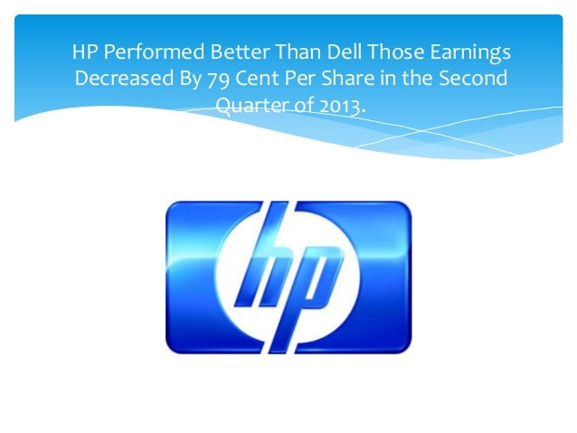 Hp way of excellence Slide 2