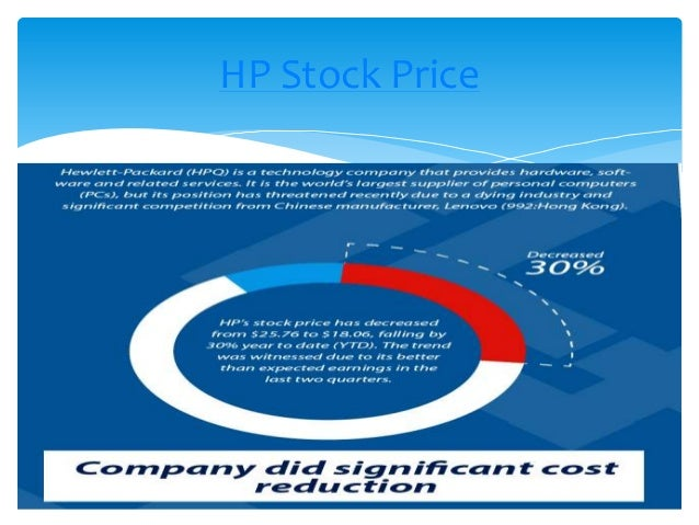 Hp way of excellence Slide 3