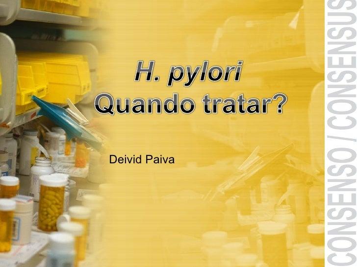 Deivid Paiva