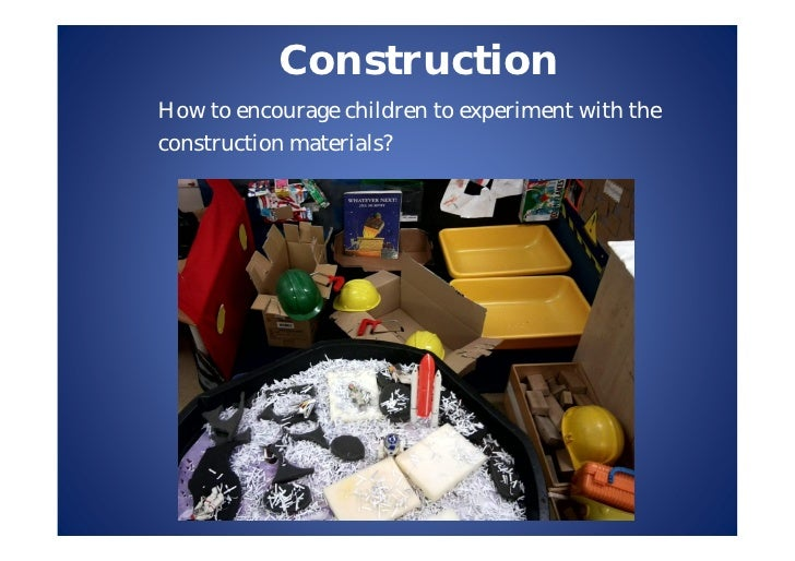 an examination of the quality of early years learning environment Brain development during the early years quality environment can provide a home like setting that feels like a good early learning environments that work.