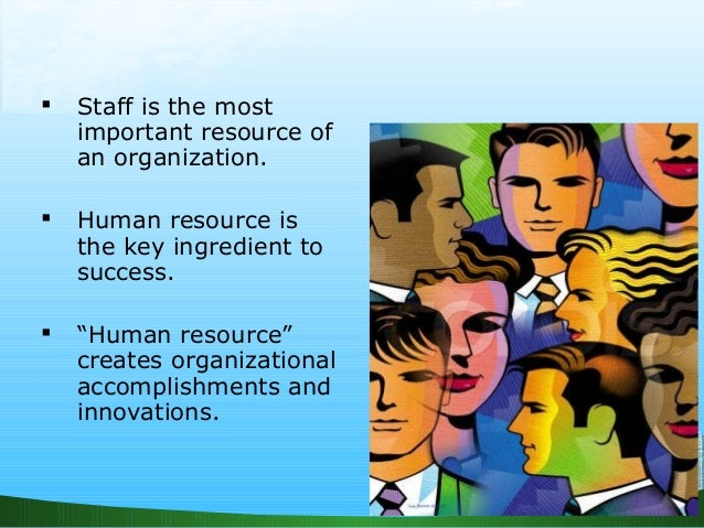 role of human resource department Successful business leaders understand the power of human resources, in turn, indirectly promulgating the importance of their employees, their organizational culture, and their business community organizational culture is the ethereal factor driving employees to work for the company or to seek exit.