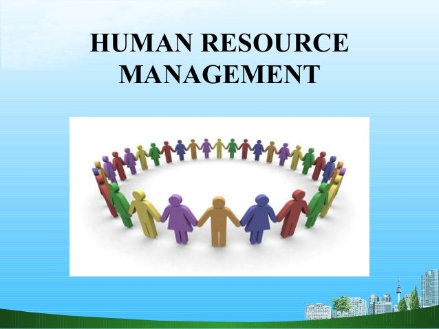 roles of human resource management Instructor resources: instructor's manual, powerpoints, testbank basic concepts of health care human resource management is a comprehensive overview of the role of human resource management (hrm) in all aspects of healthcare management.