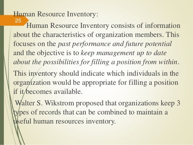 Hr Accounting And Inventory Seminar By Deepak K Ajayan Mhrm