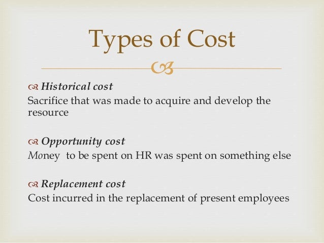 Hr accounting ppt